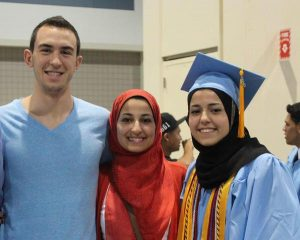 tre martiri in USA